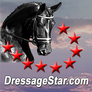The All New Dressage Star
