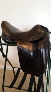 Amerigo dressage saddle for sale