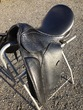 County dressage saddle for sale