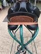 18.0 in seat DK saddle